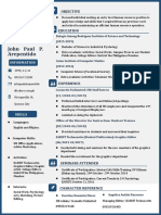Latest Final Resume Edited 2019