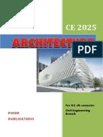 Ce2025 Architecture Book by Pixor Publications_1452476012495