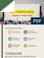6.3 Compounds