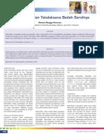 15_270CME-Evaluasi Dan Manajemen Sinkop Di Instalasi Gawat Darurat