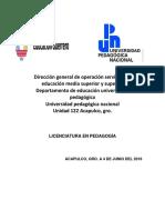 Esctructura Del Sistema Educativo en América Latina