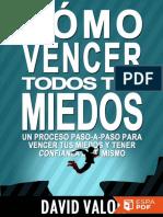 COMO VENCER TODOS TUS MIEDOS - DAVID VALOIS.pdf