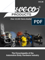 2018 Auveco Catalog