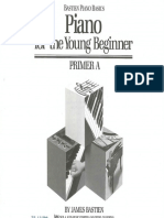 Epdf.tips Piano for Young Beginner Primer a Wp230