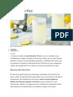 Cóctel Gin Fizz historia.docx