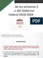 115226400 Pacto Por Mexico TODOS Los Acuerdos