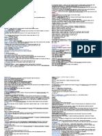 STPM Chemistry Notes Ch1-Ch5