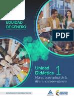 1 Equidad y Gnero.pdf