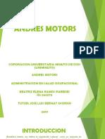 Andres Motors Cartilla Digital 1 y 2 y 3