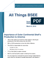 All Things Bsee