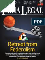 India Legal 10 June 2019