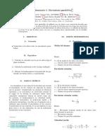 Reporte 4 Física básica USAC