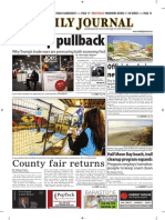 San Mateo Daily Journal 06-08-19 Edition