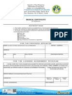 2019 Medical Certificate Form 211 (1)
