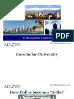 Eurodollar University Full SlideDeck