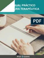 Manual Escritura Terapéutica - Helena