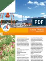 Waste Management in Vienna. MA 48