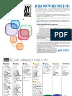 80do Food-list Vegan 021318