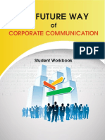 Corporate Communication E-Book