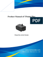15555841173935739TFmini Plus A04 Product Mannual_EN