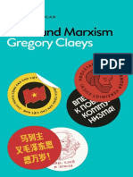 Marx and Marxism by Gregory Claeys (1)