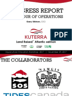 Kuterra AIW8 Presentation 2017