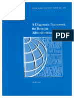 Diagnostic Framework