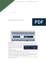 El Proceso de Restauración - Audio Restaurado