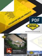 DCT Catalogo Productos SP2016