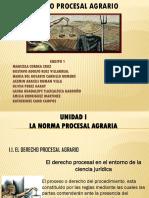 Procesal Agrario Expo