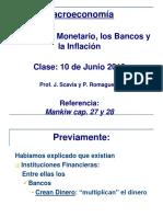 Economia Macroeconomia 4 2010