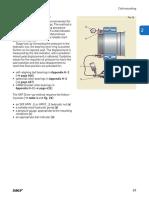 Bearing Mounting - SKF Drive Up Method