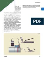 Bearing Mounting - Sensormount Method