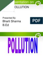 Bharti Population of India