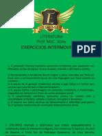 Plataforma Elite Mil Intermovimentos Exercicios