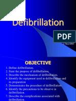 Defibrillation (1)