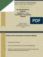 Finance Intro.ppt