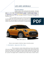 Automobiles and Animals