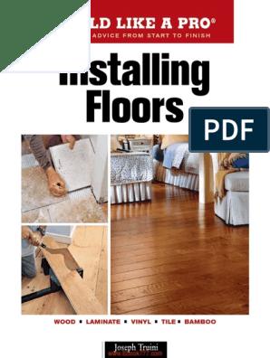 HardDrive 30-152A Rectangular Floorboard Pads