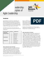 The 9 Principles of Agile Leadership v1.2 Web