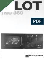 Tnc 360 Pilot