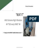 AA ARM2017 Vibration Analysis