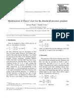 Darcys  threshold press grad.pdf