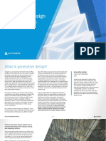 Autodesk Aec Generative Design eBook
