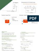 CC3 Process Control Notes