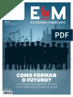E&M Ed.12 - MARÇO 2019_ formação de quadros
