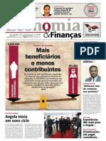 Economia & Finanças - Ed 533 - 23.11.18