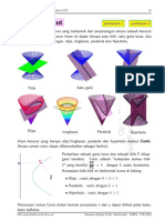 kalkulus 2D dan 3D