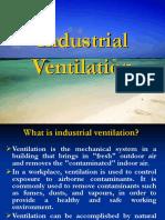 IndustrialVentilation Presentation