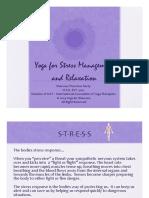 YogaforStressManagementandRelaxation-ShawneeThorntonHardy